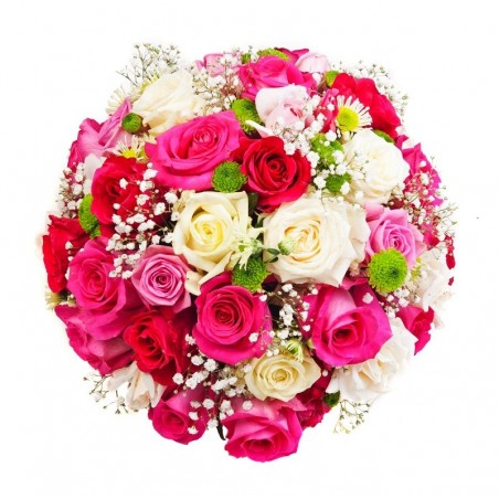 Bouquet Bonbon