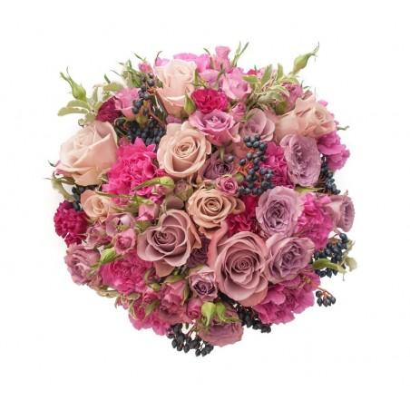 Bouquet Saphir