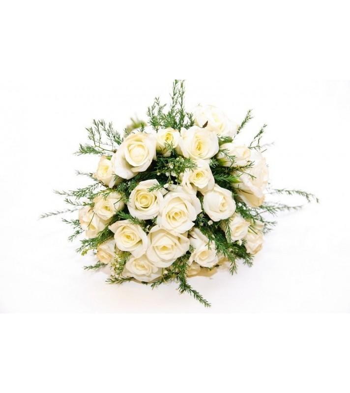 bouquet de roses 11